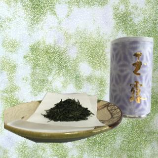 玉露・高級銘茶